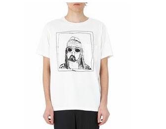 前澤友作 Tシャツ