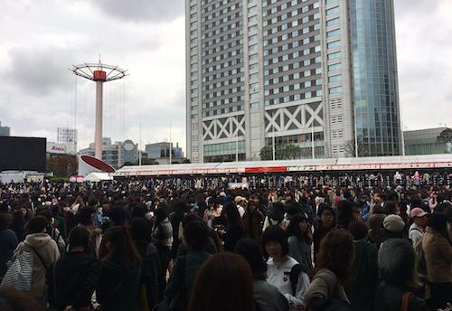 bts 東京ドーム