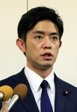 橋本健元議員