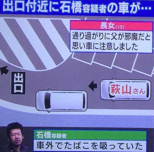 東名あおり
