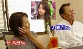 戸田恵梨香 父